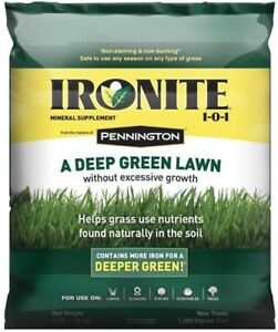 Ironite-100519429-Mineral-Supplement-Lawn-Fertilizer-1-0-1-3-Lbs