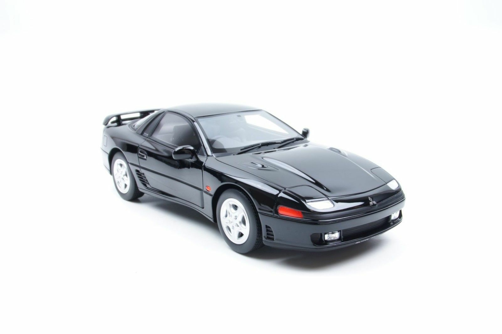 Otto Mobile mitsubishi gto Twin Turbo nero 1 18 asia Special Edition