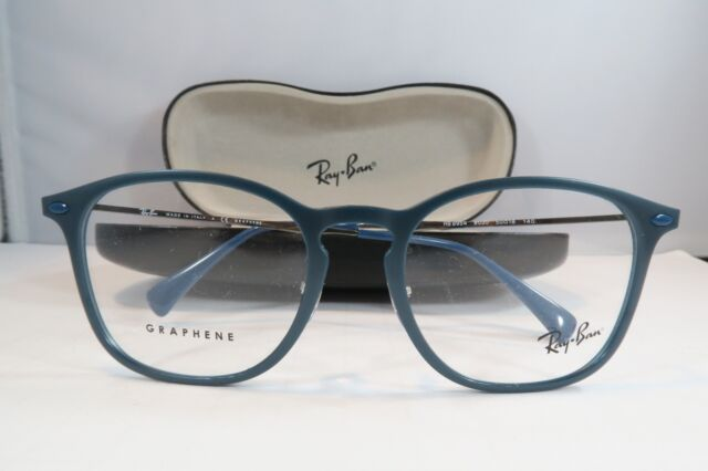 975d5dafda Ray-Ban Blue Glasses New with case RB 8954 8030 50mm