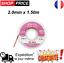 Tresse-fil-a-dessouder-de-precision-CMS-SMD-2-0MM-x-1-5-M miniature 1