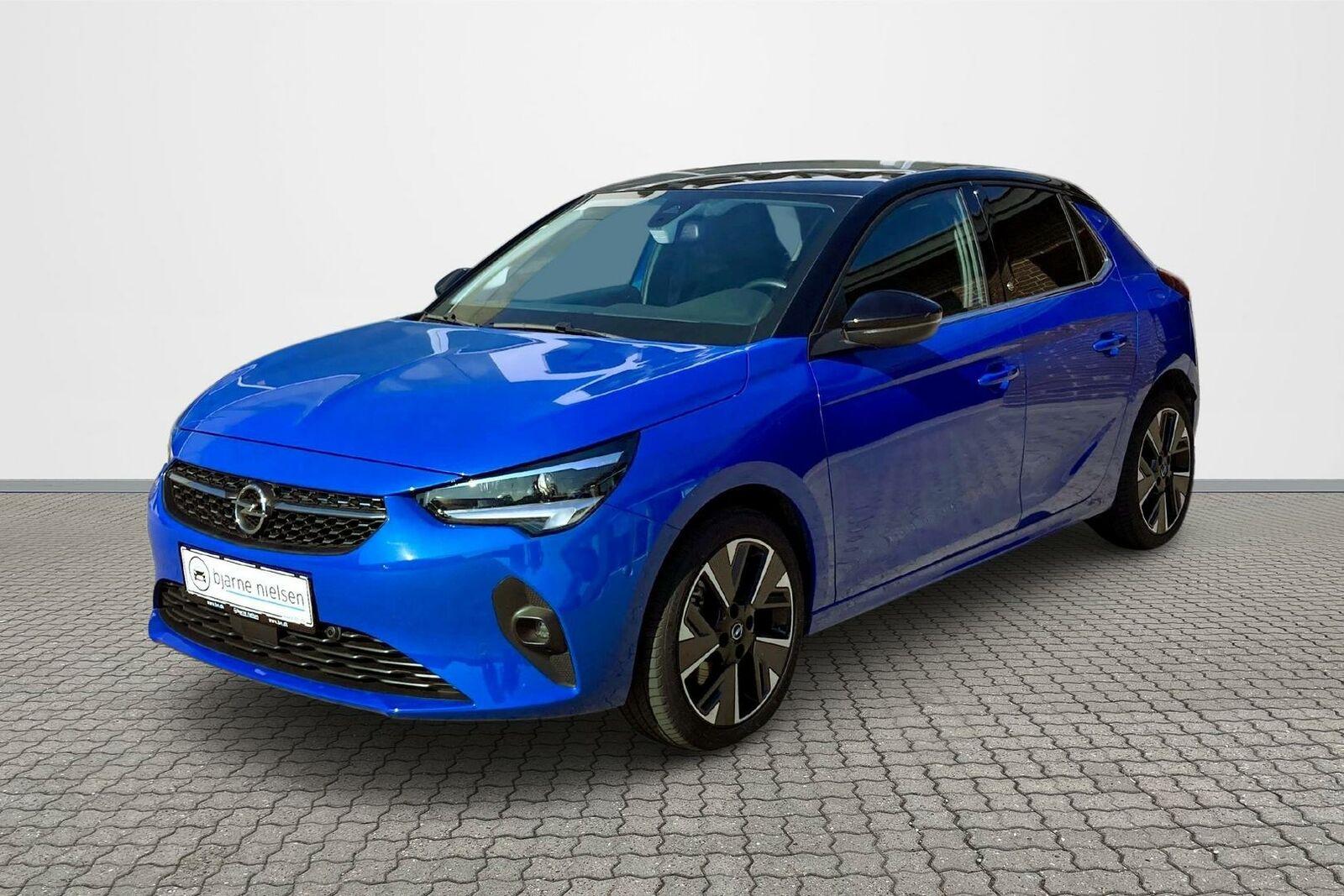 Opel Corsa-e  Elegance 5d - 199.800 kr.
