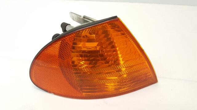 BMW SERIE 3 E46 freccia luce lampeggiante dx 6902766 BOSCH 0311328002