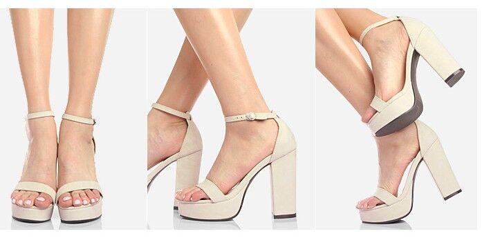 Sandale weiß Sandalee frau weiß Sandale absatz 8 cm kode 8345 5a9ddb