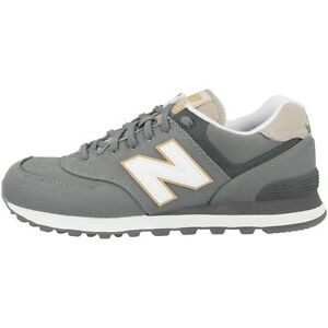 new photos b7339 65db5 Details zu New Balance ML 574 RTD Schuhe silver filigree white Sneaker WL  373 996 ML574RTD