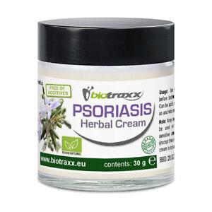 Biotraxx-psoriasis-Crema-de-hierbas-Vidrio-30g-hecho-en-Alemania