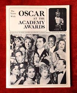 The-Years-With-OSCAR-at-the-Academy-Awards-Robert-Osborne-1974