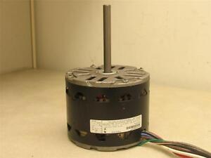 a o smith f48x31a78 blower motor 1 3hp 1075rpm 3spd 115v 60hz 1ph rh ebay com