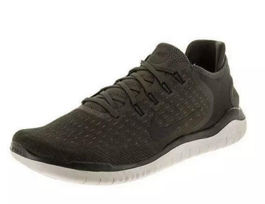 Nike RN Flyknit Men Running Run Shoes