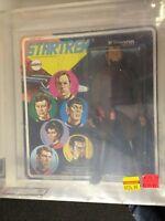 Mego Star Trek Klingon Series 2 1975 Action Figure Afa 85