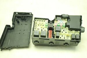 image is loading oem-volvo-s40-04-07-front-under-hood-