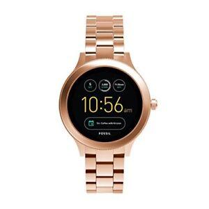253208248f02 Reloj Fossil smartwatch gen 3 - Q venture Ftw6000