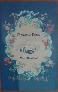 Prontuario-biblico-Italo-Minestroni-Chiesa-di-Cristo-1997-A