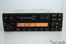 Mercedes Special BE1650 CC Becker Kassette Original Autoradio A0038205586 RDS