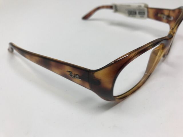 7c6e9267fac7 Ray-Ban Sunglasses ITALY RB4061-642 Tortoise Plastic Frame Full Rim NG11