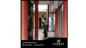 HURBAN RENTA local para oficinas o consultorio en Av. Convención