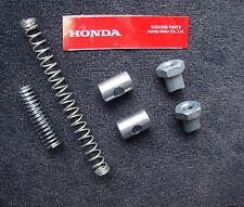 HONDA SL70 / SL100 / SL125 OEM Brake Adjustment Hardware Kit With Springs