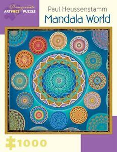 Pomegranate-Jigsaw-Mandala-World-by-Heussenstamm-1000-pieces