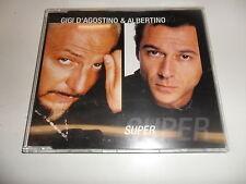 CD GIGI D'AGOSTINO & ALBERTINO-SUPER
