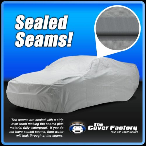 18-LAYER CAR COVER Protect Your Car from High Exposure Area of Sun /&//or Snow K