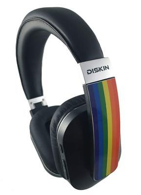 Diskin Dh2 Bluetooth Wireless Over Ear Stereo Bluetooth Headphones W Case Mic 728943814279 Ebay