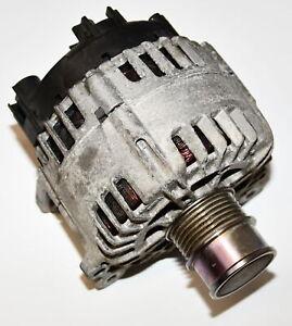 Lichtmaschine-Drehstromgenerator-04C903023K-Golf-7-AU-1-4-TSI-110KW-CZDA