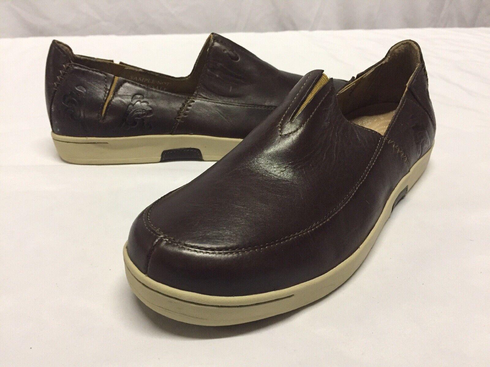 Olukai M's KAMA'AINA shoes Men's, Brown, Size US 8 M Eur 40