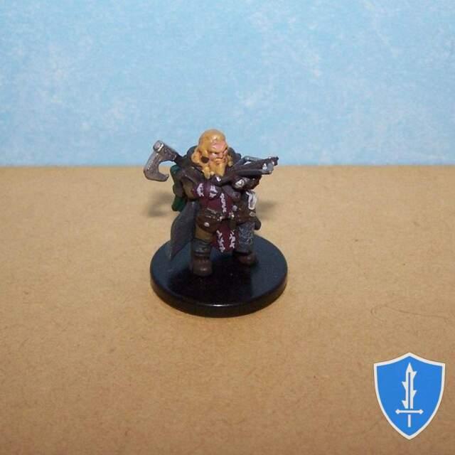 harsk dwarf ranger rise of runelords 25 pathfinder battles d d