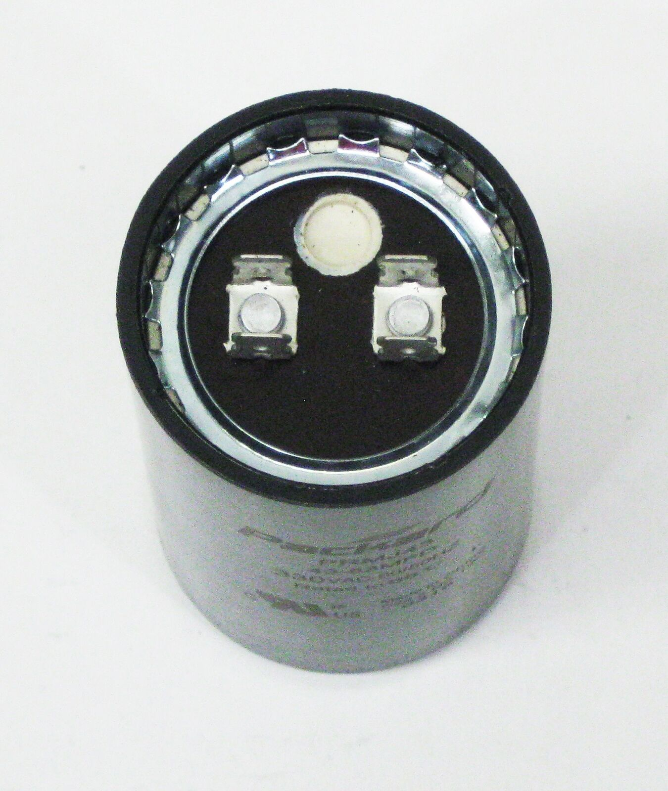 Mars Replacement Start Capacitor 330V 43-53 Mfd 11059 By Packard