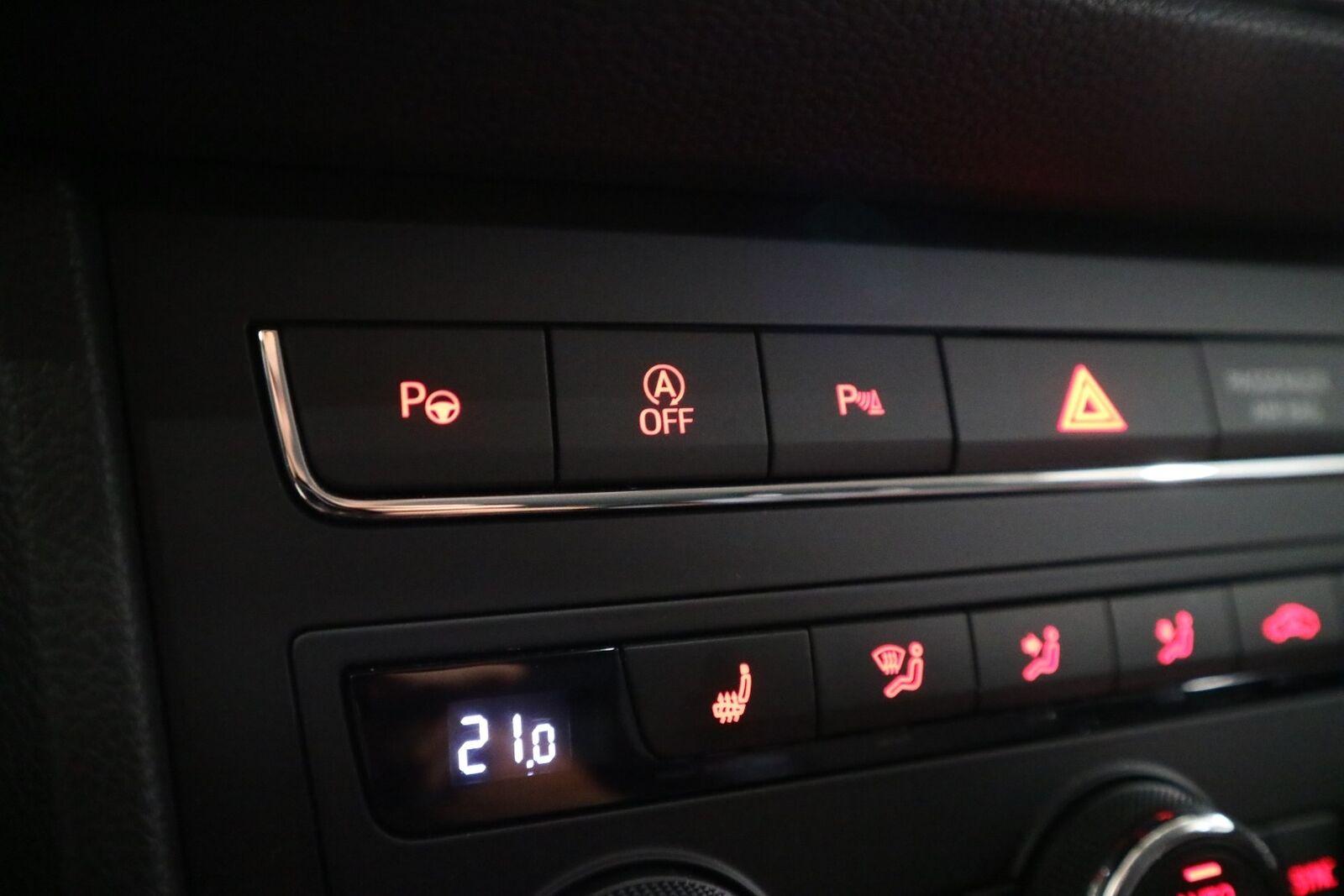 Seat Ateca 1,5 TSi 150 Style DSG - billede 7