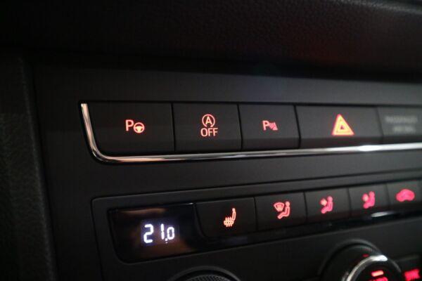 Seat Ateca 1,5 TSi 150 Style DSG billede 7