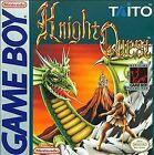 Knight Quest (Nintendo Game Boy, 1992)