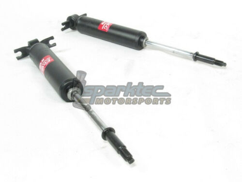 KYB Excel-G Shocks Struts Front /& Rear 2002-2008 Dodge Ram 1500 2WD ALL NEW