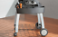 Ziegler-amp-Brown-Mobile-Cart-Twin-Grill thumbnail 1