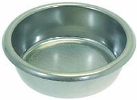 Rancilio Filter 2-cups 12