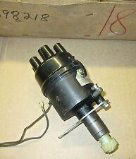 Mopar, Chrysler Industrial slant six distributor 170-225 # 2098218, IBR-4202 NOS