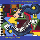 Stand on Your Head by Bill Carter (CD, Aug-2003, Presbybop)