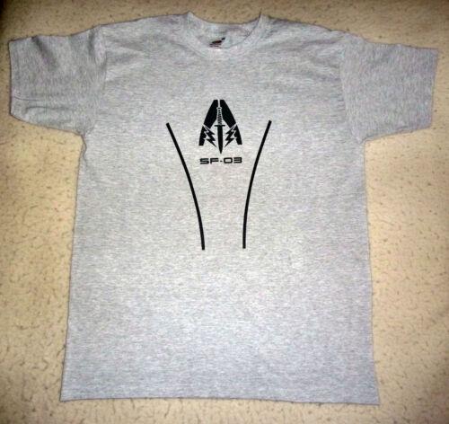 Mass effect James VEGA T-shirt