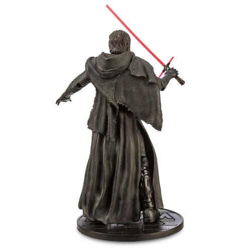 Star Wars 6 Elite Series Die-Cast Figure Kylo Ren Unmasked Episode VII A Force