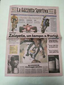 GAZZETTA-DELLO-SPORT-25-LUGLIO-2004-LANCE-ARMSTRONG-VINCE-6-TOUR-DE-FRANCE
