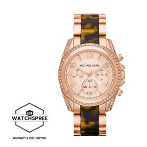 Michael-Kors-Ladies-039-Blair-Series-Watch-MK5859