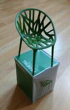Vitra miniatura silla Vegetal modelo de escala 1/6