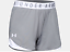 Under-Armour-Women-039-s-Shorts-Play-Up-3-0-Running-Work-Out-Yoga-FREE-SHIP-1344552 thumbnail 8