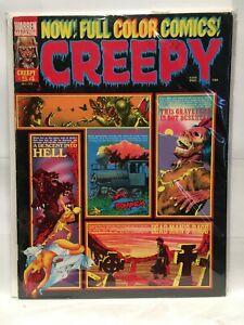 Creepy-54-FN-Juli-1973-Warren-Horror-Magazin