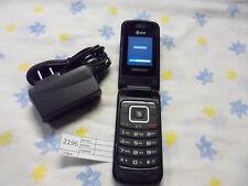 samsung sgh t429 black unlocked cellular phone ebay rh ebay com Samsung Blast Samsung Blast
