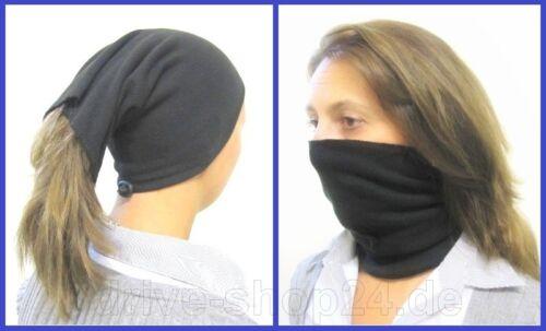 Multi HALSWÄRMER als Halsband Halskrause Schal Halstuch Kopftuch Haarglätter