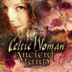 Celtic-Woman-Ancient-pays-CD-NEUF