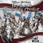 Milton Hershey: Hershey's Chocolate Creator by Joanne Mattern (Hardback, 2011)
