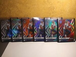 DK Metcalf Phoenix 6 Card Lot! Build Your Rainbow!! Base,Silver,/99/149/199/299