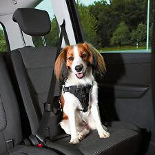 Trixie Car Dog/ Puppy Travel Seat Belt Clip Safety Harness Medium 12856 padding