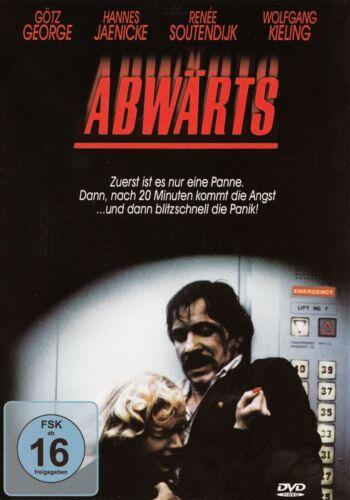 1 von 1 - * DVD * Abwärts (2009) * Horror - Thriller * Götz George *